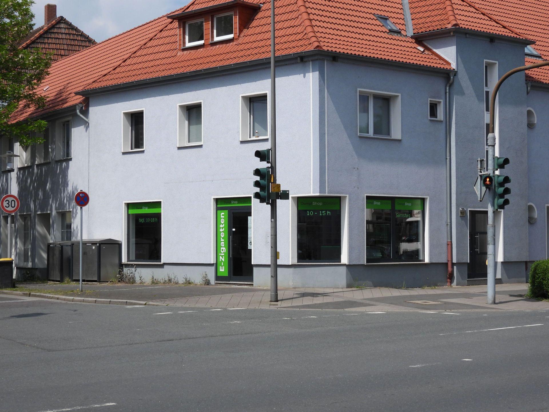 DampfShop Dorsten   Dampf-Shop