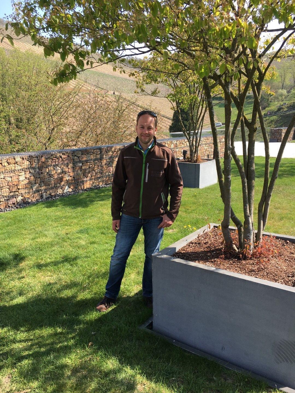 Gartenbau aus und mit Leidenschaft - Über uns