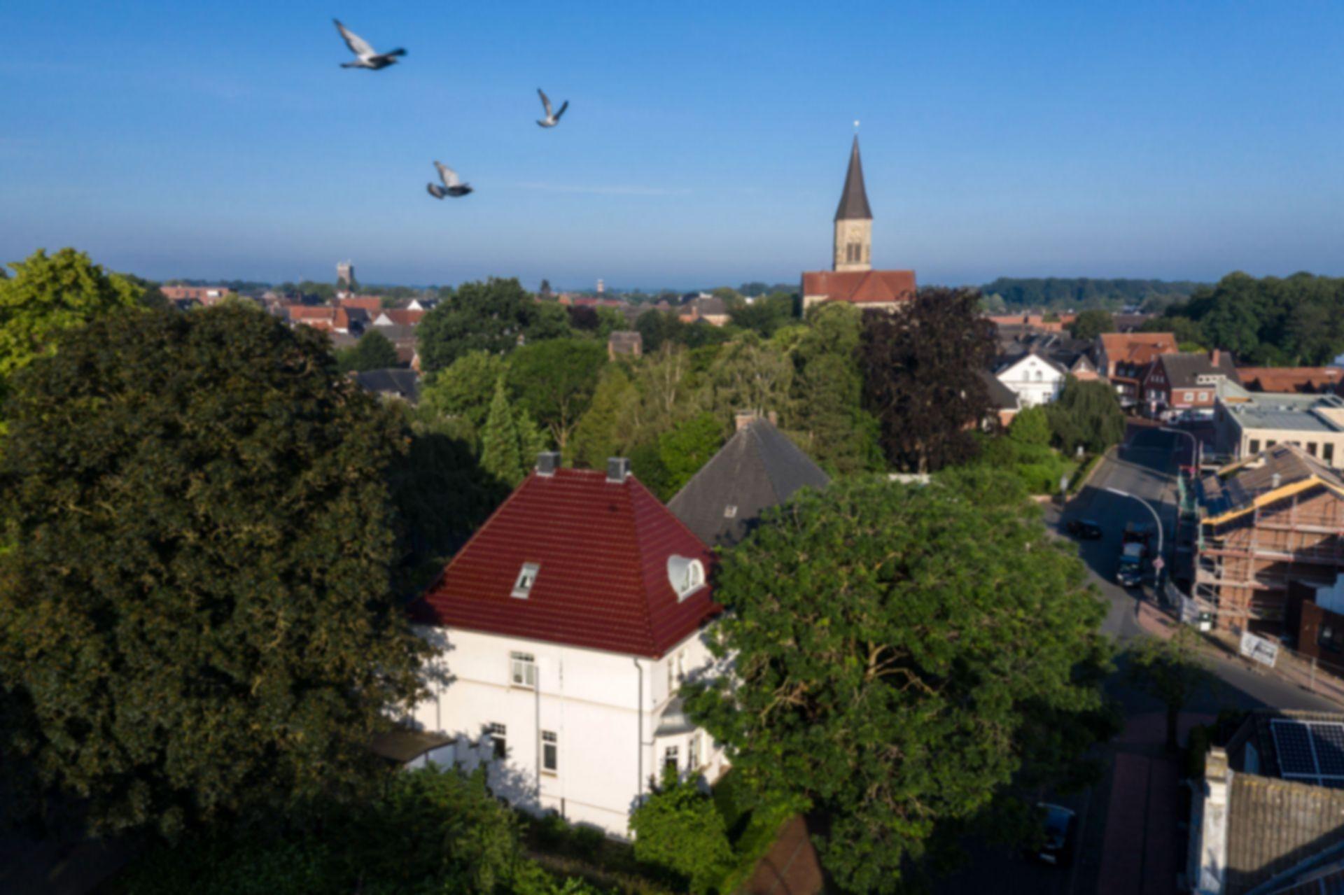 Übersicht Coworking Spaces im Münsterland