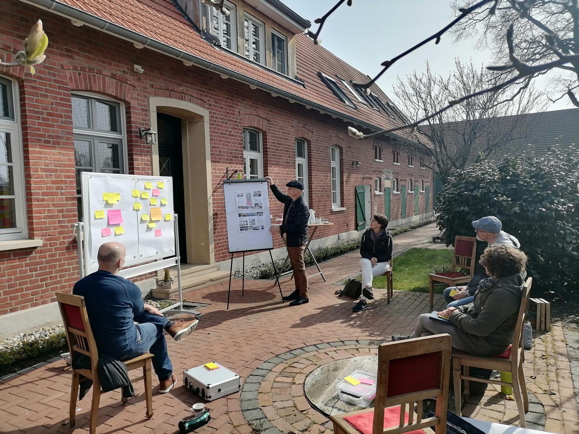 Entwicklungen & News zum Coworking im Münsterland