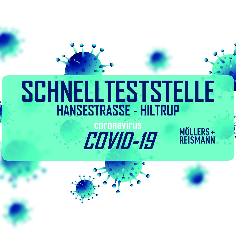 Impressum | Hiltrup bei Möllers + Reismann