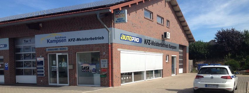 News für Autofahrer - Aktuelles | Autohaus Kampsen