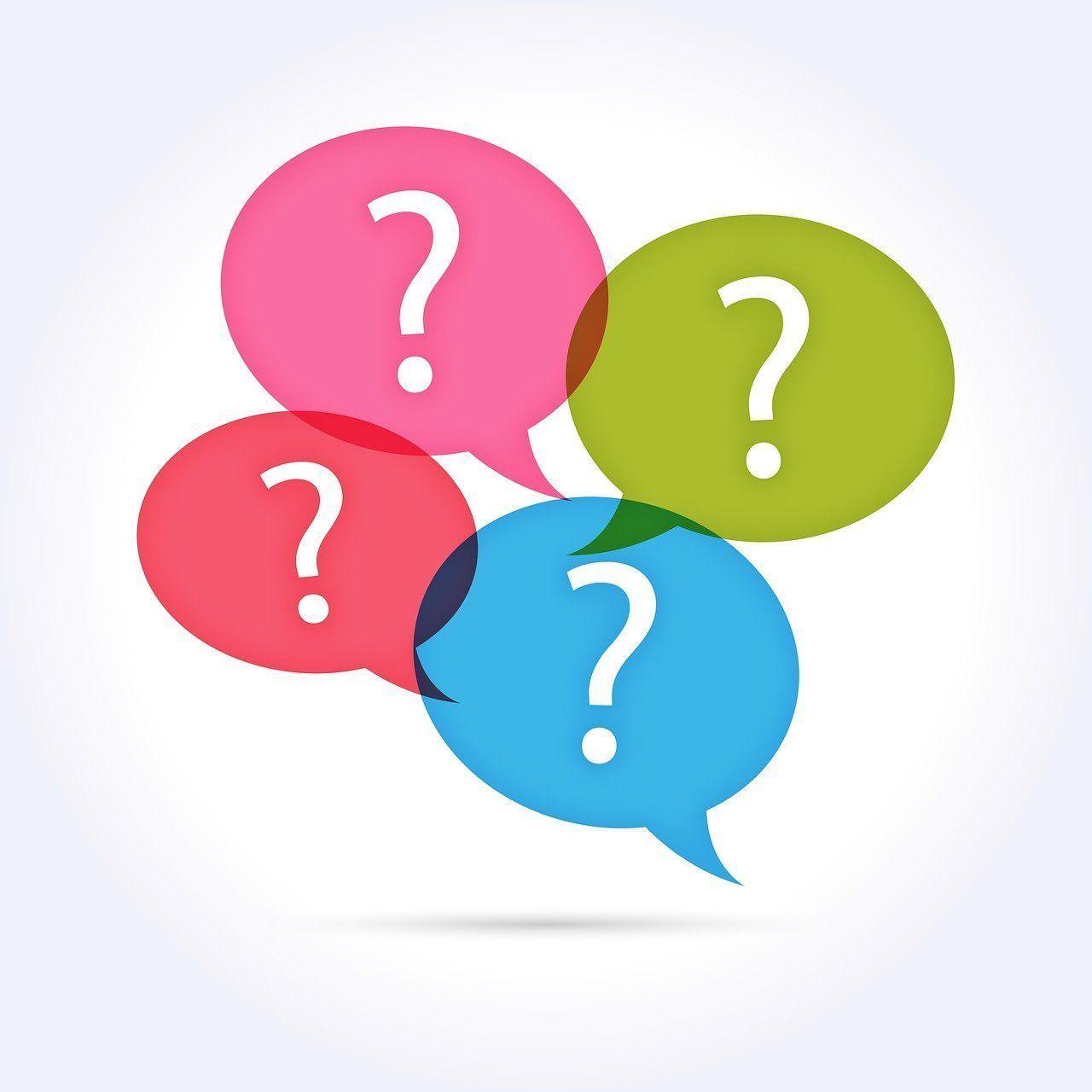 FAQ / Häufig gestellte Fragen - FAQs & Support