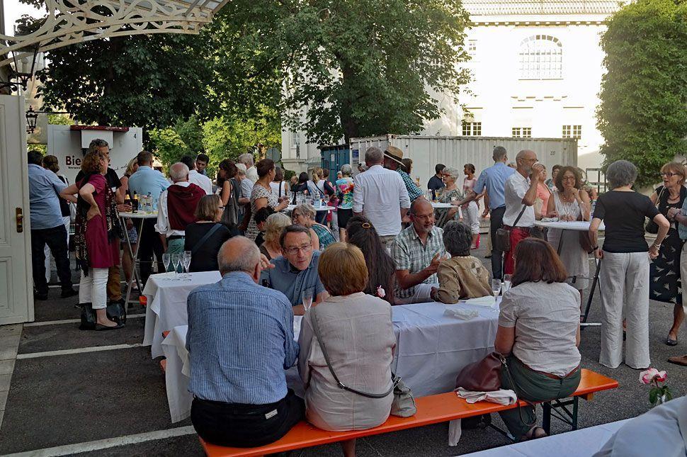 Veranstaltungsplanung   Engagement-Baden-Baden