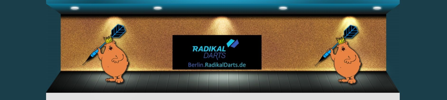 Impressum | Radikaldarts-Berlin.de