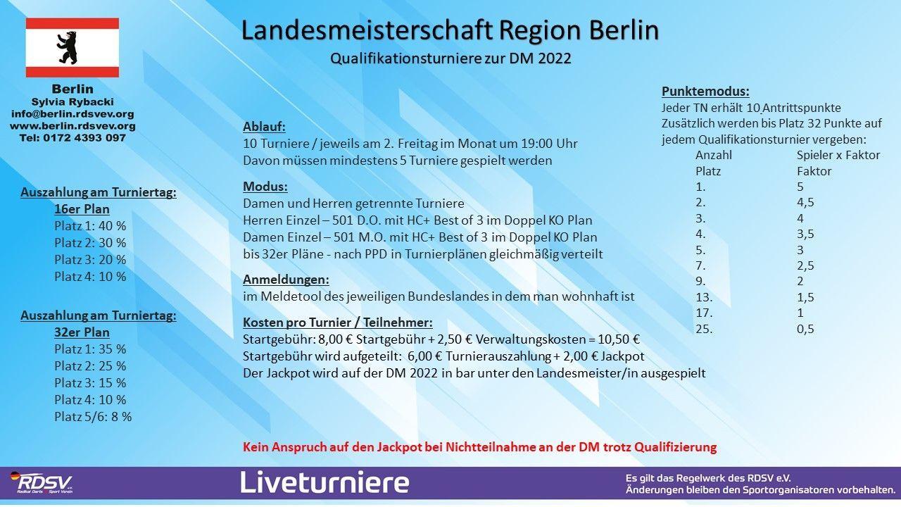 Meisterschaften   Radikaldarts-Berlin.de