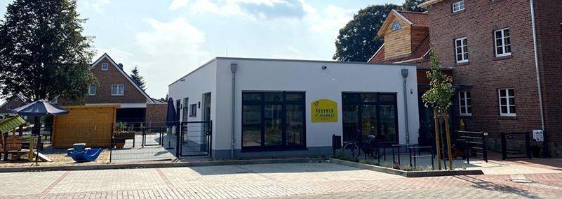 Familienzentrum der Samtgemeinde Freren -