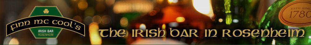 Finn Mc Cool's Irish Bar in Bildern