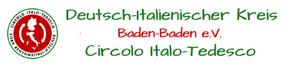 Vereinsräume | Deutsch-Italienischer Kreis Baden-Baden e.V.