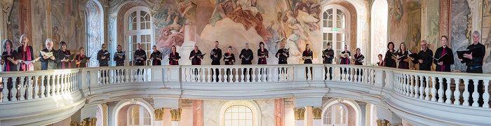 Herzlich Willkommen! | Kammerchor Ettlingen