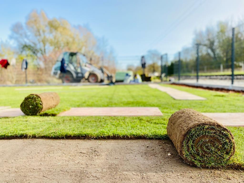 Herzlich Willkommen bei Ihrem Gartenbau- und