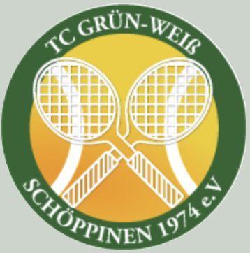 Herzlich Willkommen beim TC Grün-Weiß Schöppingen!