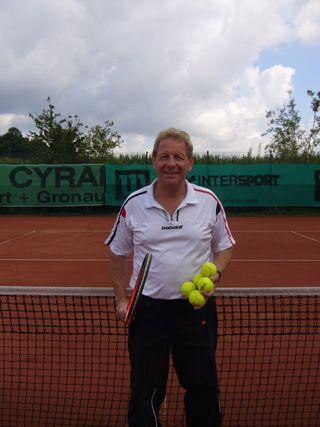 Die Trainer   TC Grün-Weiss Schöppingen