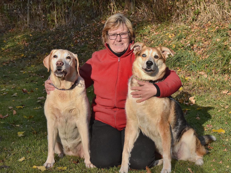 Unsere Trainerteam | Hundeschule am Deich