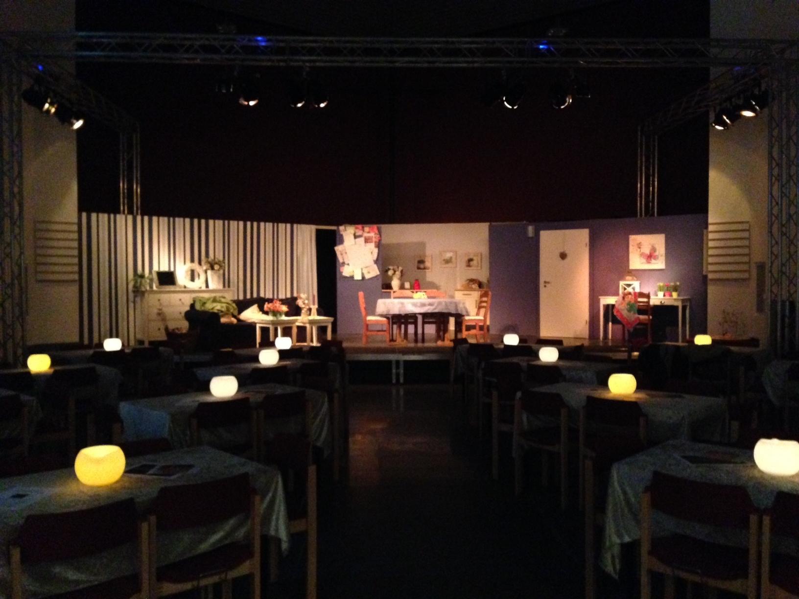 Gaudium Theater Made in OLX - Gaudium Theater