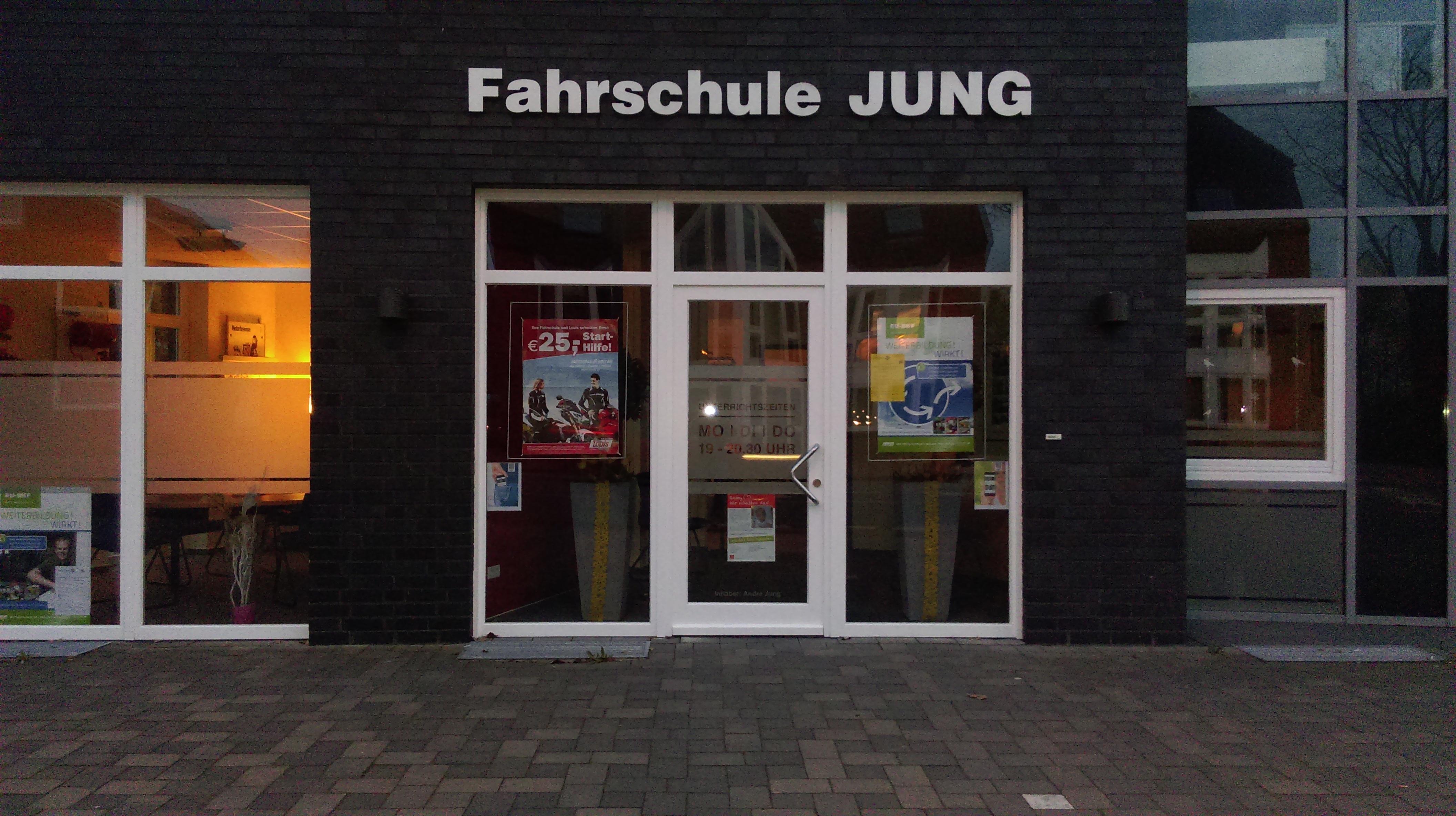 Wiedereinstieg? Klaus Jung hilft gerne! | Fahrschule JUNG