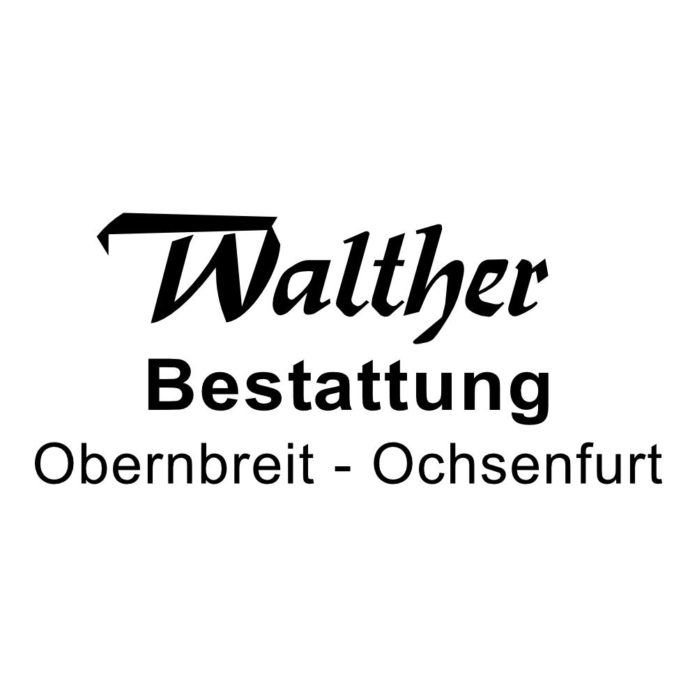 Unsere Dienstleistungen | Bestattungen Walther